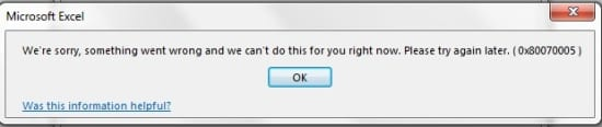 office365-sorry-something-went-wrong