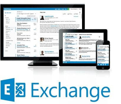 microsoft-hosted-exchange