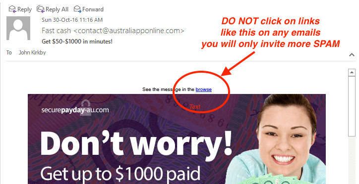 do-not-open-in-browser-spam-email