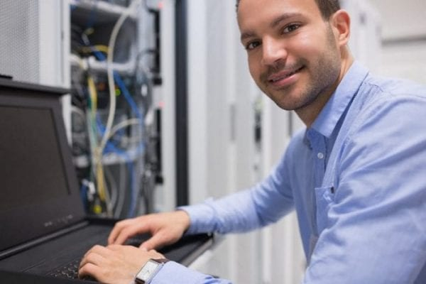 On Site Computer Support Services - Perth