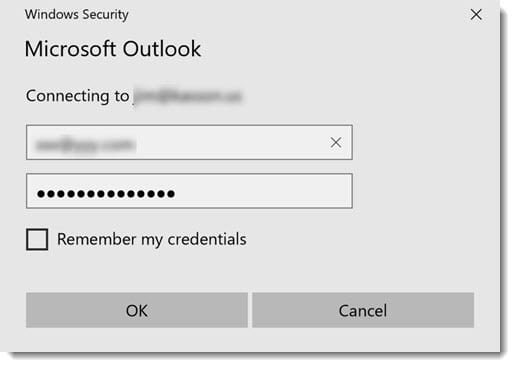 outlook login